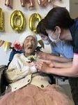 100歳です (2).JPG