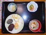 ぼた餅定食 (4).JPG