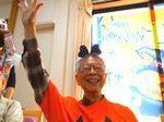 ハロウィンでパプリカダ〜ンス!! (3).JPG
